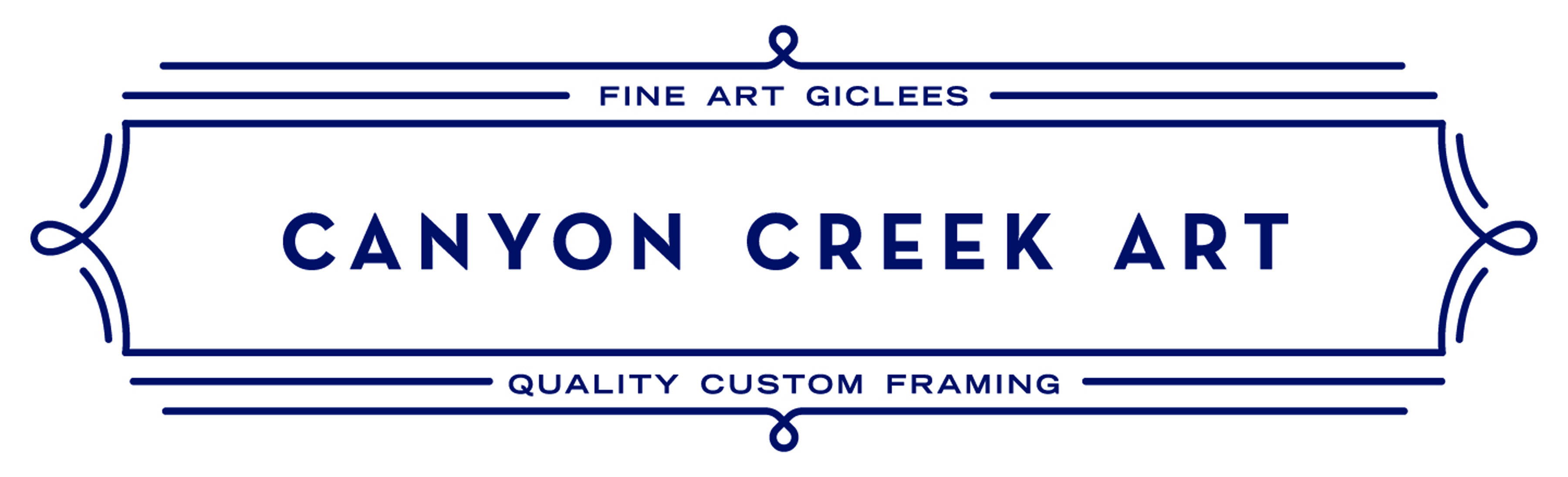 Canyon Creek Art